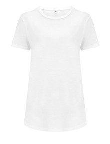 EcoVero T (Womens) - White