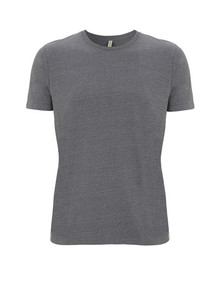 Recycled Classic Fit T - Melange Dark Heather