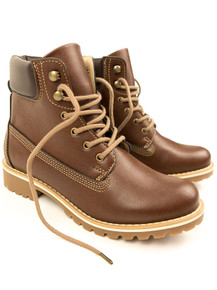 Dock Boot (Mens) - Chestnut