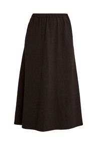 Beatrix  Organic Skirt - Black