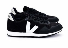 Womens SDU Rec B-Mesh - Black / White