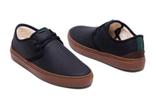 Siddartha Trainer - Black / Gum (Winter Version)