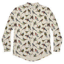 Shirt Dorothea - Autumn Birds