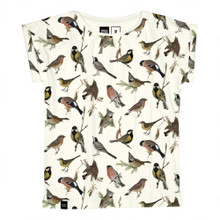 T-shirt Visby - Autumn Birds