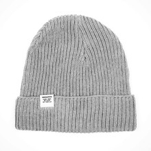 Beanie Lofoten - Light Grey