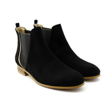 Bonsai Boot - Black