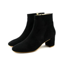Tilleuil Boot - Black