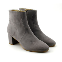 Tilleuil Boot - Pearl Grey