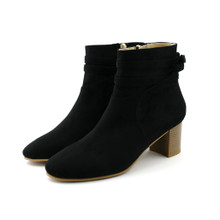 Auberpine Boot - Black