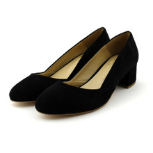 Calypso Heel - Black