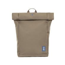 Roll Backpack - Tobacco