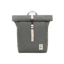 Roll Mini Backpack - Grey