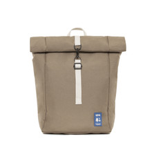 Roll Mini Backpack - Tobacco