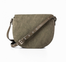 Monnalisa Saddle Bag - Olive