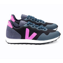 SDU RT BMesh Trainer (Womens) - Black / Ultraviolet / Navy