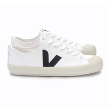 Nova (Womens) - White / Black