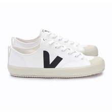 Nova (Mens) - White / Black