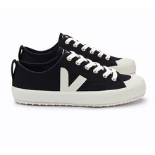 Nova (Womens) - Black / Pierre