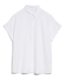 Zonjaa Shirt - White