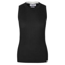 Aria Vest - Black