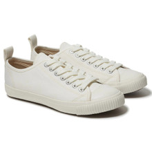 Eco Sneako Classic (Womens) - White
