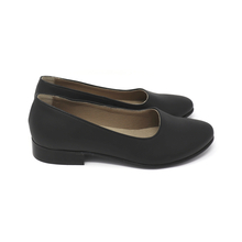 Acre Juniper Vegan Shoe - Black