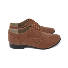 Briar Brogue - Chestnut