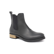 Maple Chelsea Boot - Black