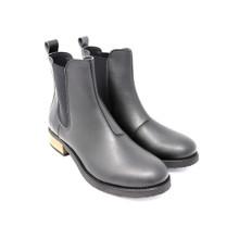Maple Chelsea Boot - Black
