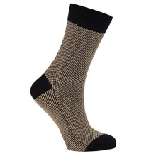 Dots Socks - Black