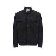 Evel Fleece Jacket - Coal