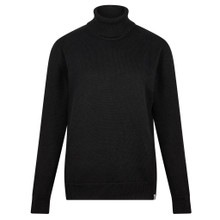 Adil Jumper - Black