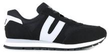 Vegetarian Shoes Vegan Runner - Black