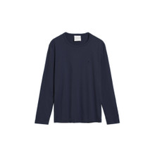 Johaan Shirt - Navy