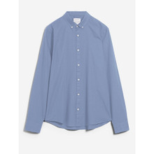 Quinaa Shirt - Kentucky Blue