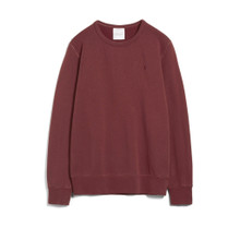 Kaarlsson Sweatshirt - Sable Red