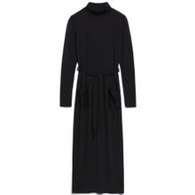Talinaa Dress - Black