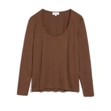 Jamaal Shirt - Cocoa