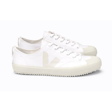 Nova Trainer (Mens) - White Pierre