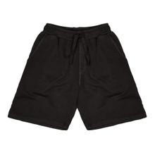 Flip Short - Washed Black