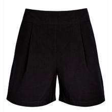 Muni Shorts - Black Coffee