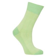 Herringbone Socks - Cactus
