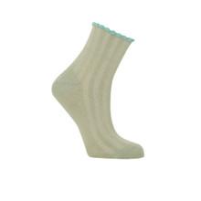 Mesh Socks - Sea Salt