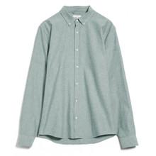 Quaasi Shirt - Silver Pine