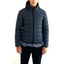 Ecoalf Aspalf Vegan Jacket (Mens) - Steel Blue