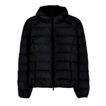 Ecoalf Aspalf Vegan Jacket (Mens) - Black