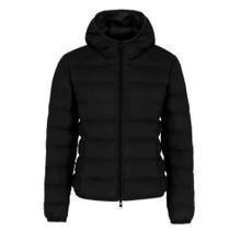 Ecoalf Aspalf Vegan Jacket (Womens) - Black