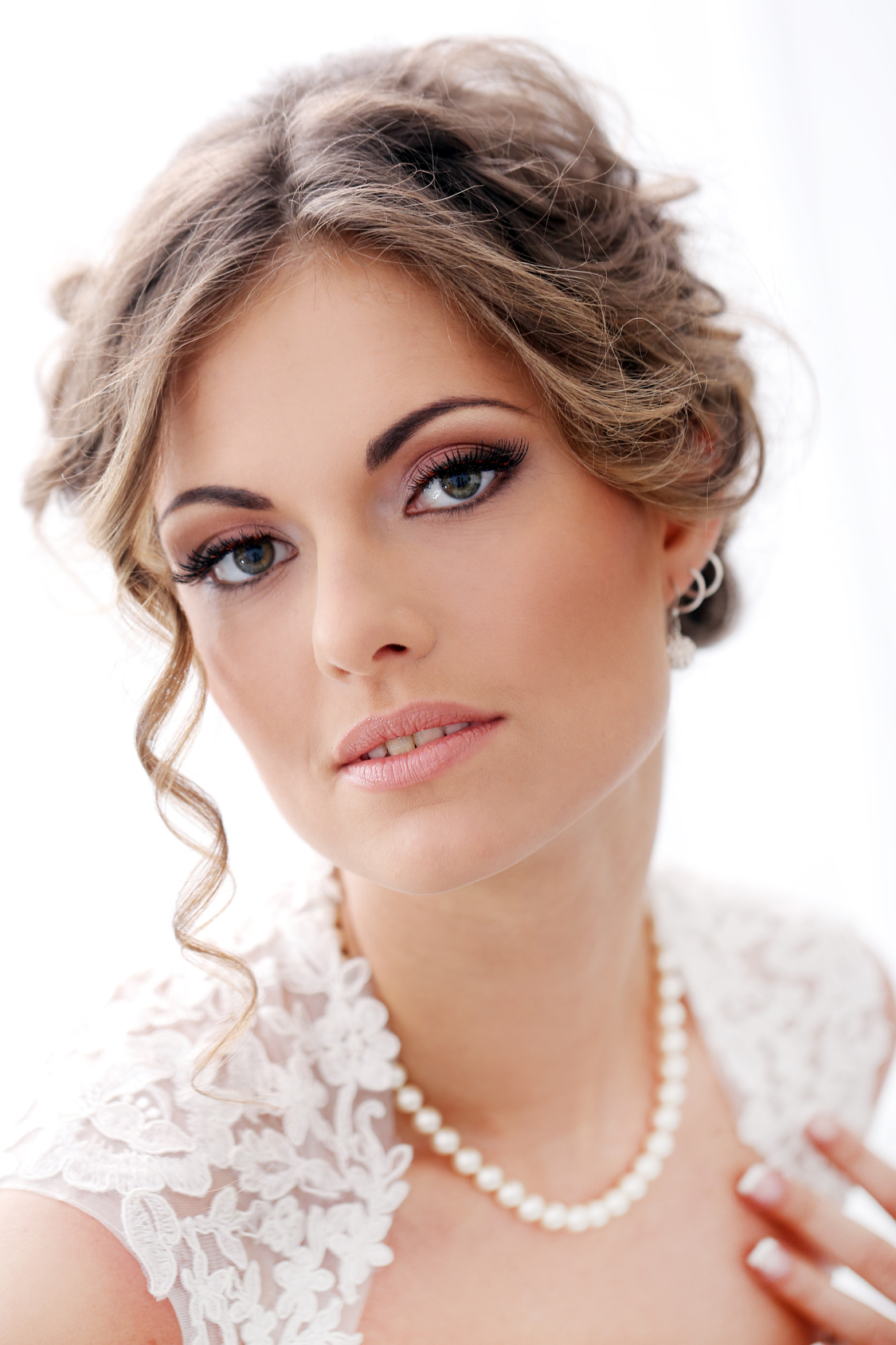 Bridal Mineral Makeup | Wedding Day | Sterling Minerals