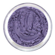 loose mineral eye shadow has a soft semi matte violet purple shade for wearing with our mauve, pinks, greens or grays. Can be used as a blush enhancer or cheekbone highlighter.