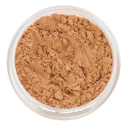 loose mineral foundation Adonia shade balance of cool soft pink and golden warm undertones for skin that rarely tans light to medium skin tones 3 formulas for normal / dry / oily / combo / acne / sensitive skin